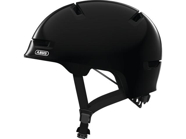 ABUS Scraper 3.0 Helmet Kids shiny black